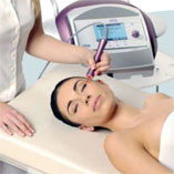 Vancouver thermaskin facial skin treatment