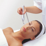 Needle-less Mesotherapy Surgical Facelift- Oxygen Infusion
