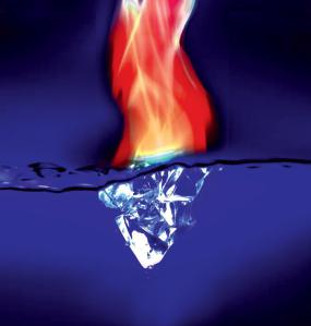 Fire and Ice Facial Treatment